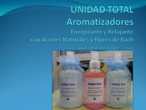 aromatizadores.